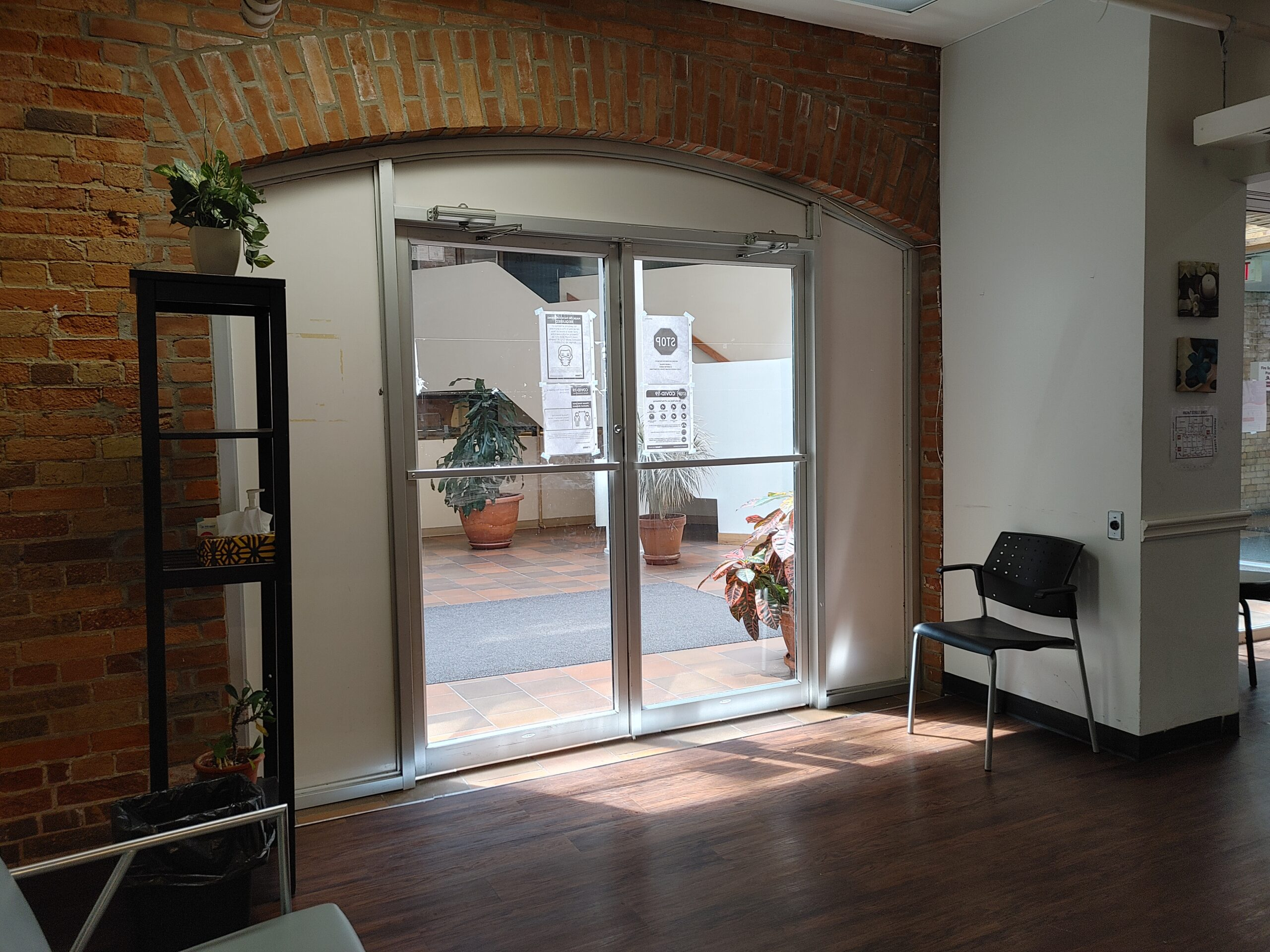 Professional Office For Lease