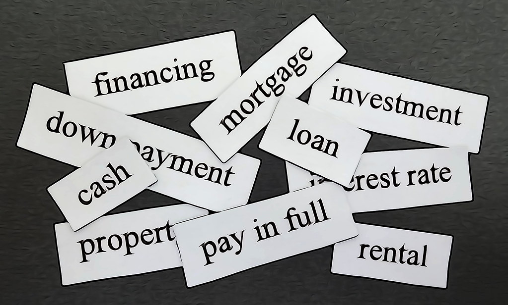 The Property Financing