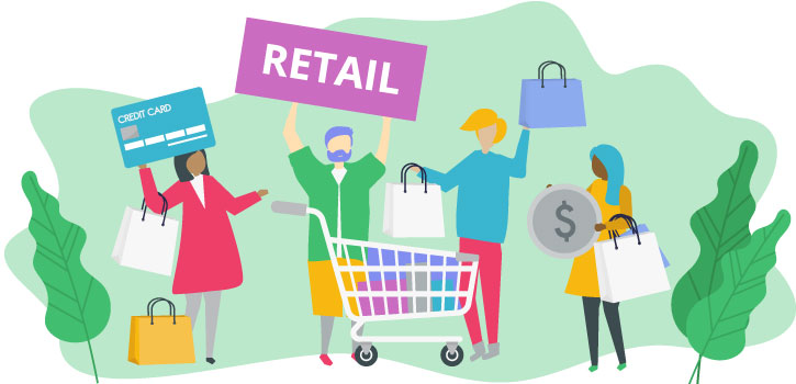 Retail Planning and Design
