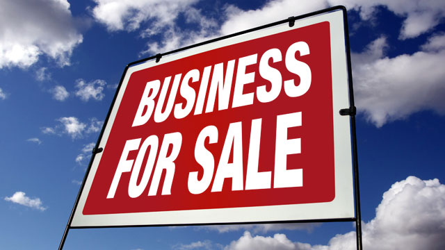 Sale of a Business