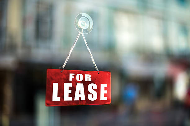 The Commercial Leasing