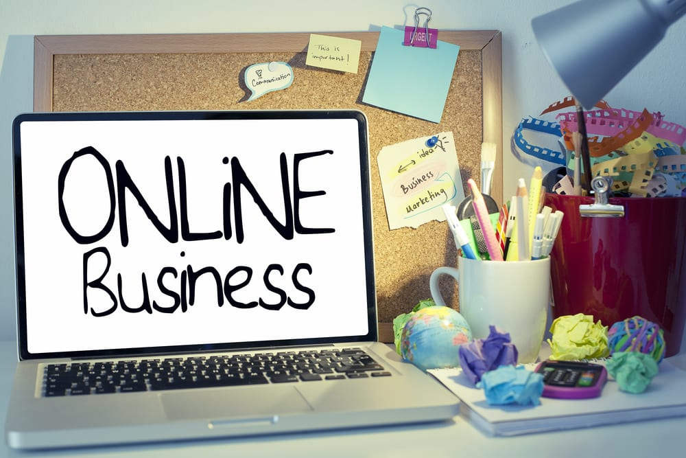 Online Business and Technology