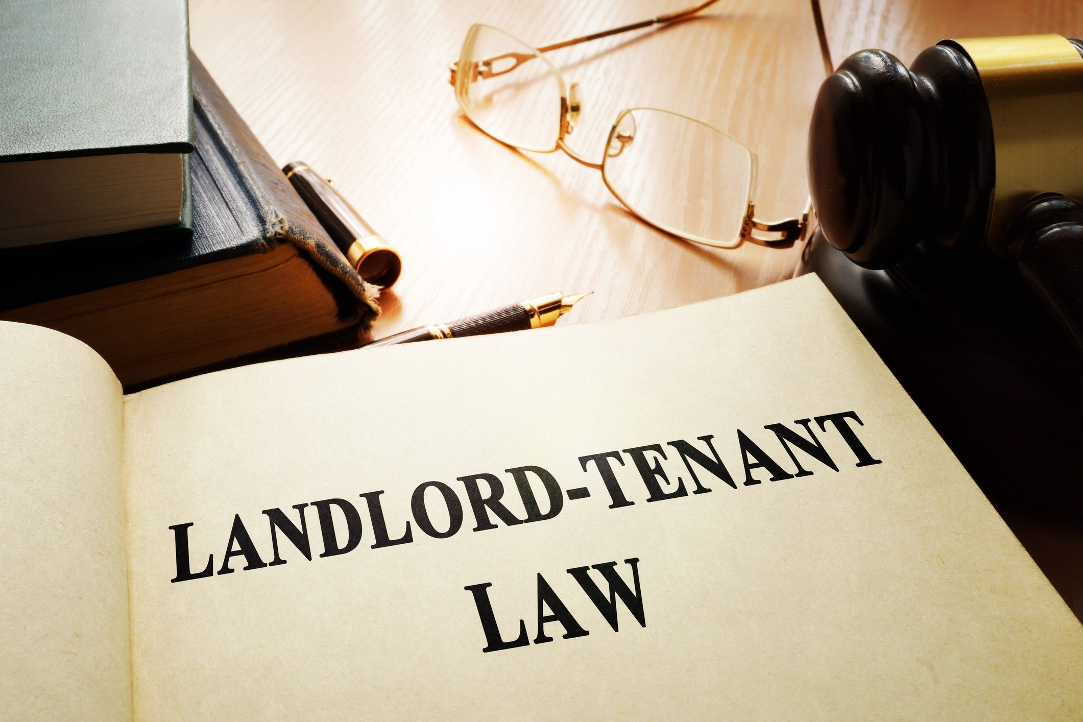 Rights and Obligations of Lease