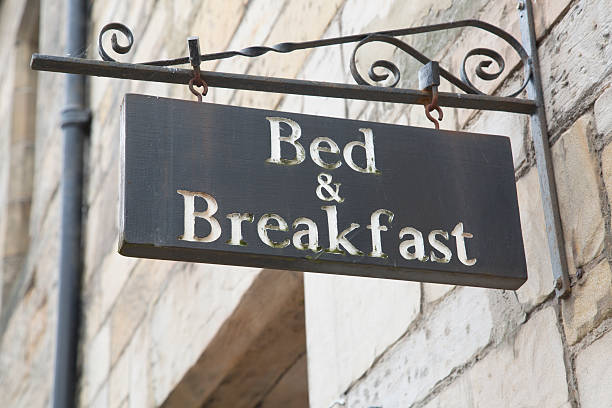 Bed and Breakfast Accommodations